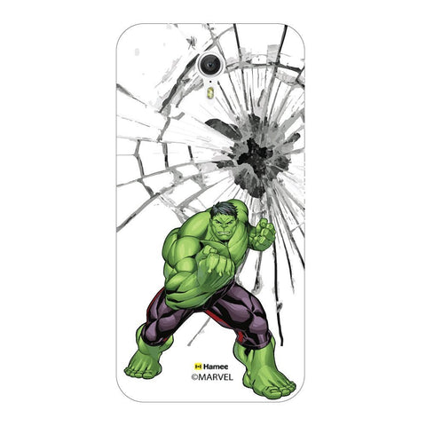 Hulk Big Smash Lenovo Zuk Z1 Case Cover
