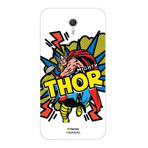 Thor Pop Lenovo Zuk Z1 Case Cover