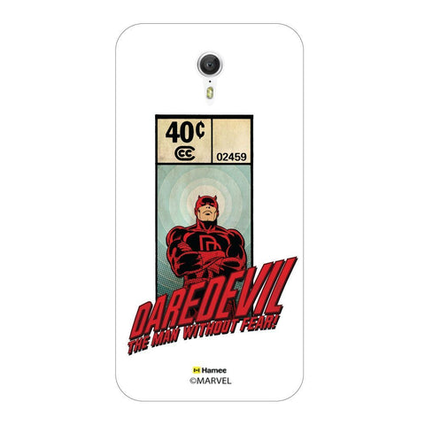 Daredevil Stamp Lenovo Zuk Z1 Case Cover