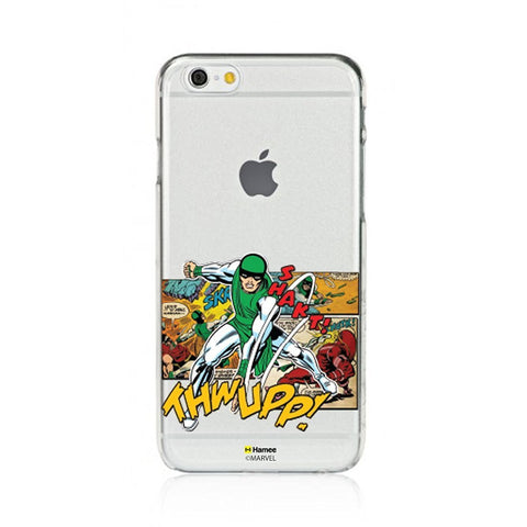 Karnak Clear iPhone 5 / 5S Case Cover