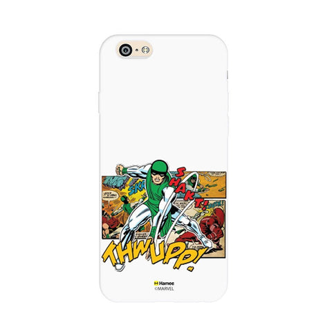Karnak White iPhone 5 / 5S Case Cover