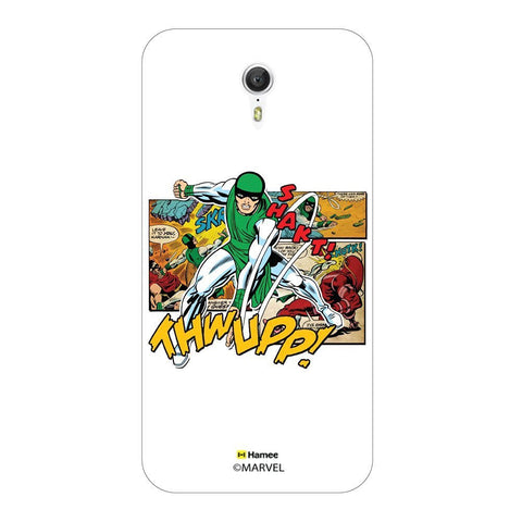 Karnak Comic Lenovo Zuk Z1 Case Cover