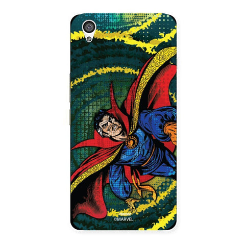 Dr Strange Comic  Oneplus X Case Cover