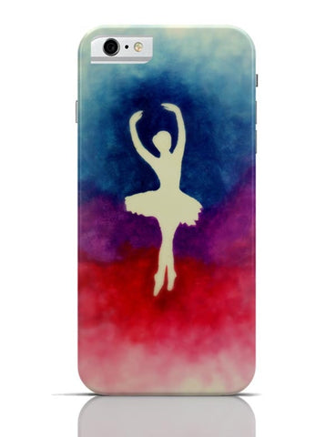 Ballerina iPhone 6 / 6S Covers Cases
