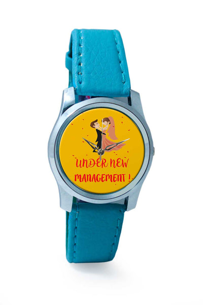 Women Wrist Watch India | UNDER NEW MANAGEMENT Wrist Watch Online India