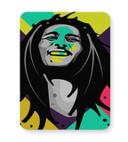 BOB MARLEY - NO WOMEN NO CRY Mousepad Online India