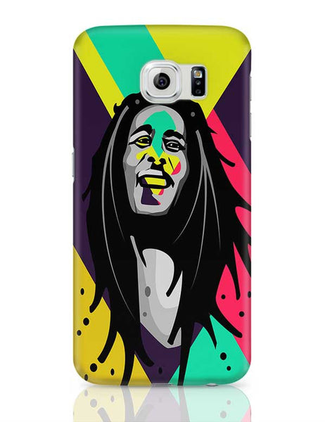 BOB MARLEY - NO WOMEN NO CRY Samsung Galaxy S6 Covers Cases Online India
