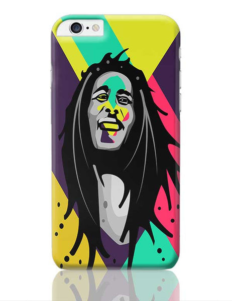 BOB MARLEY - NO WOMEN NO CRY iPhone 6 Plus / 6S Plus Covers Cases Online India