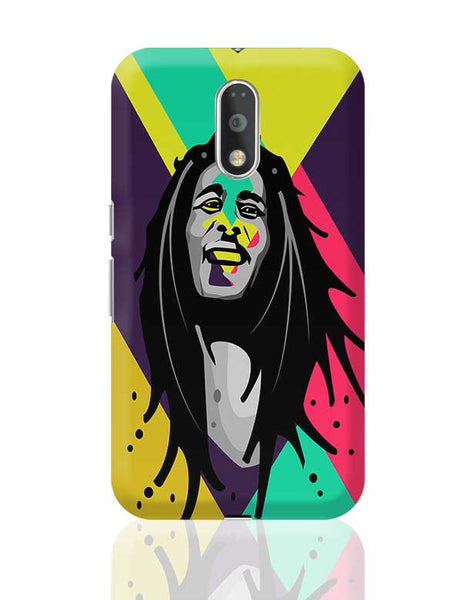 BOB MARLEY - NO WOMEN NO CRY Moto G4 Plus Online India