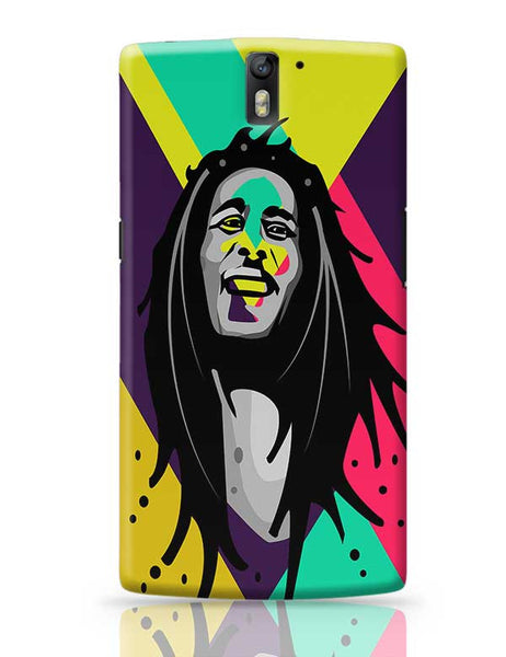 BOB MARLEY - NO WOMEN NO CRY OnePlus One Covers Cases Online India