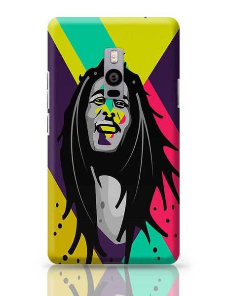 BOB MARLEY - NO WOMEN NO CRY OnePlus Two Covers Cases Online India
