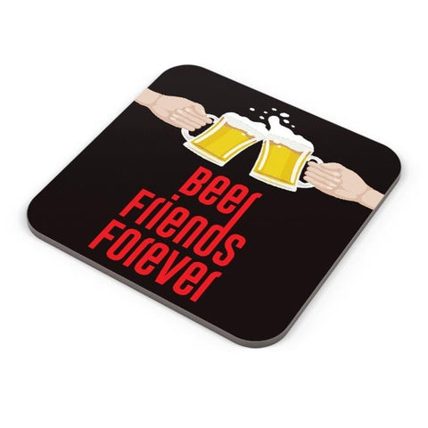 Beer Friends Forever - BFF Coaster Online India