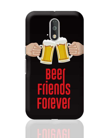 Beer Friends Forever - BFF Moto G4 Plus Online India
