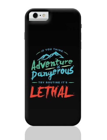 Adventure iPhone 6 6S Covers Cases Online India