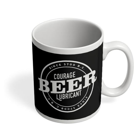 BEER Quirky Coffee Mug Online India