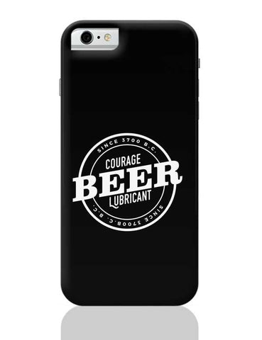 BEER Quirky iPhone 6 / 6S Covers Cases