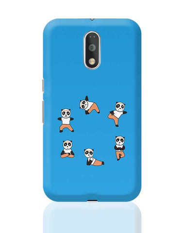 PANDA Yoga Moto G4 Plus Online India