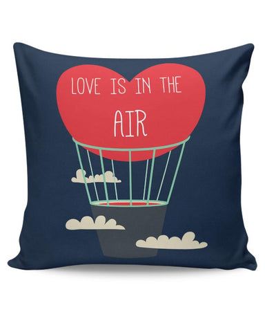 Love is in the Air Cushion Cover Online India