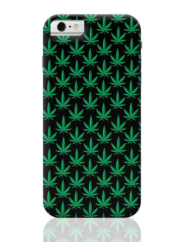 WEED iPhone 6 / 6S Covers Cases