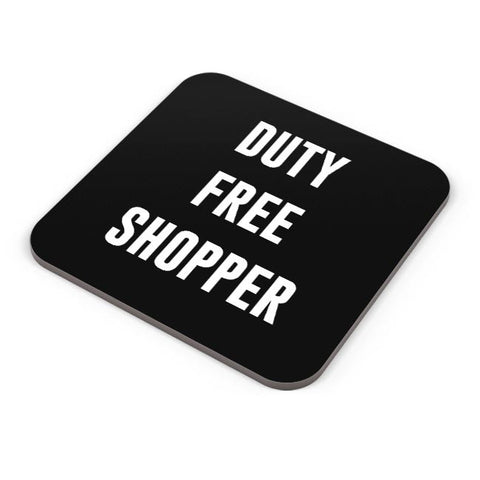 DUTY FREE SHOPPER Coaster Online India