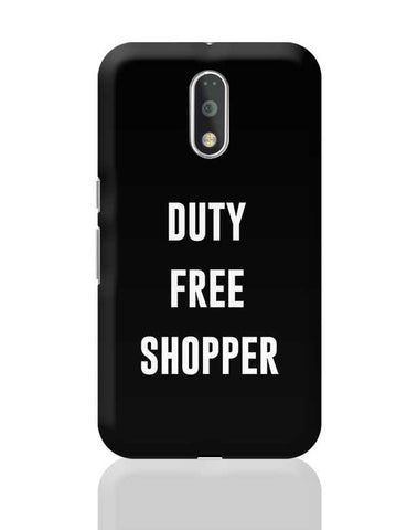 DUTY FREE SHOPPER Moto G4 Plus Online India
