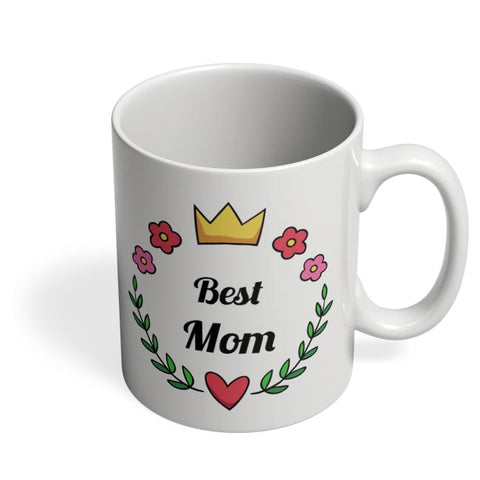 BEST MOM Coffee Mug Online India