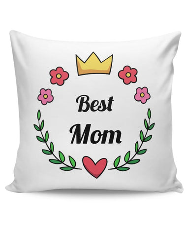 BEST MOM Cushion Cover Online India