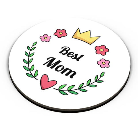 BEST MOM Fridge Magnet Online India
