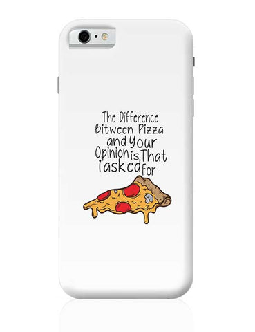I Love Sarcasm iPhone 6 / 6S Covers Cases