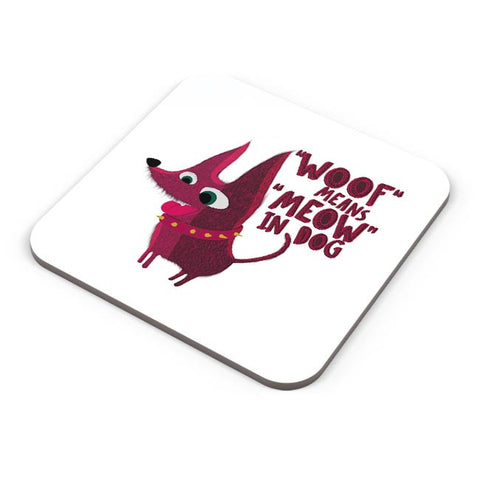 Woof Coaster Online India