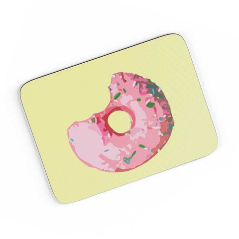 Doughnut A4 Mousepad Online India