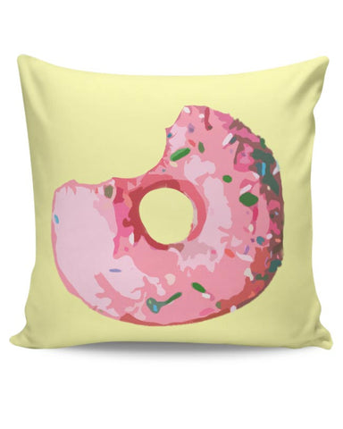 Doughnut Cushion Cover Online India