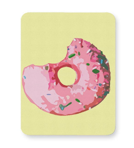 Doughnut Mousepad Online India