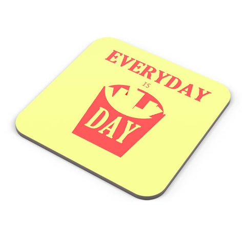 Everyday is FriDay Coaster Online India
