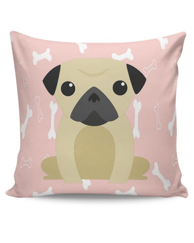 Cute Dog Cushion Cover Online India