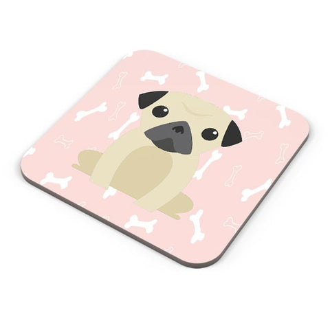 Cute Dog Coaster Online India