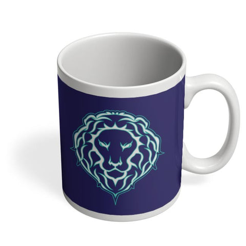 Leo   Coffee Mug Online India