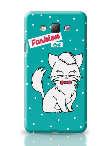 Fashion Cat Samsung Galaxy A7 Covers Cases Online India