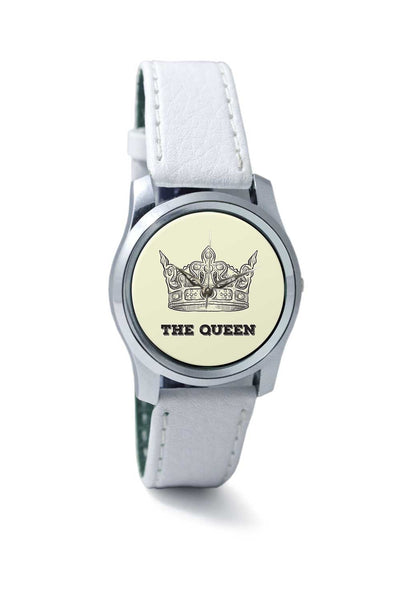 Women Wrist Watch India | A Queen Never Wrist Watch Online India
