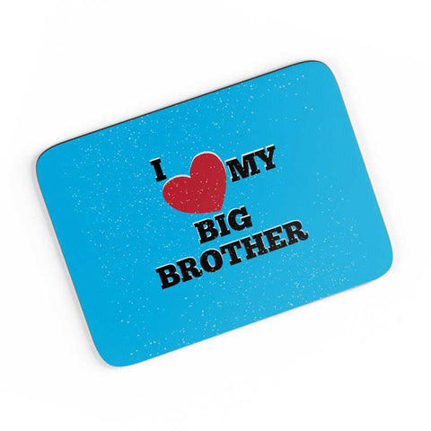 Big Brother A4 Mousepad Online India