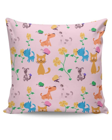 Cartoon Cushion Cover Online India