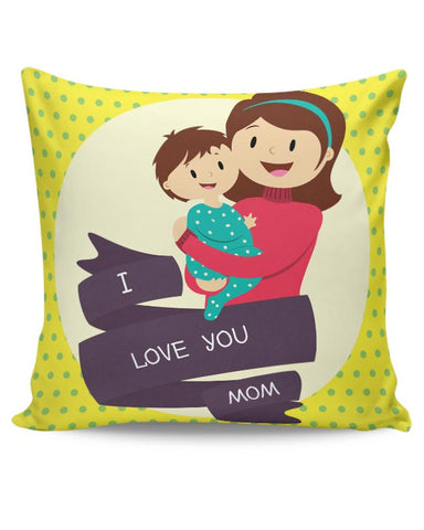 Mom Cushion Cover Online India
