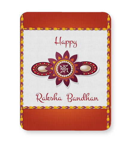 Rakhi, Raksha Bandhan, Brother Sister,Love Mousepad Online India