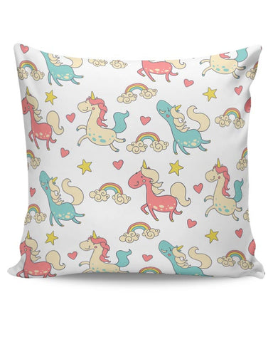 Dancing Unicorn Cushion Cover Online India