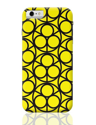3 Ring Abstract iPhone 6 6S Covers Cases Online India