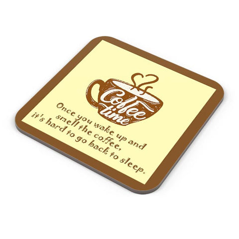 Coffee Time Coaster Online India