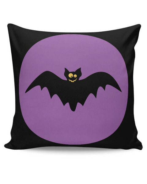 Halloween Bat Cushion Cover Online India