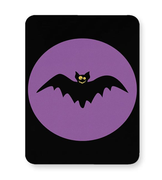 Halloween Bat Mousepad Online India