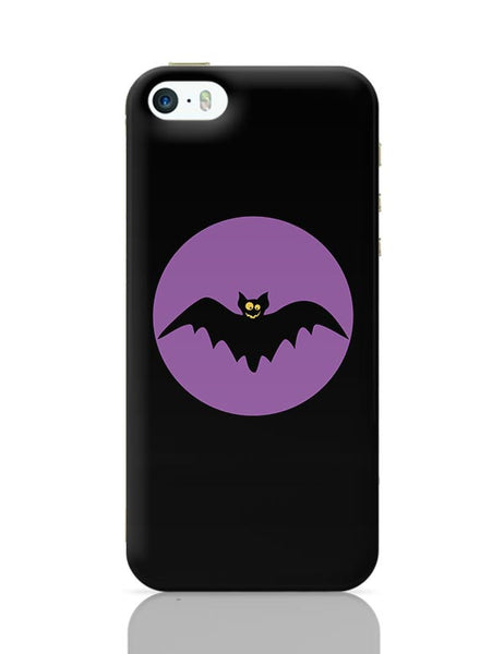 Halloween Bat iPhone 5/5S Covers Cases Online India