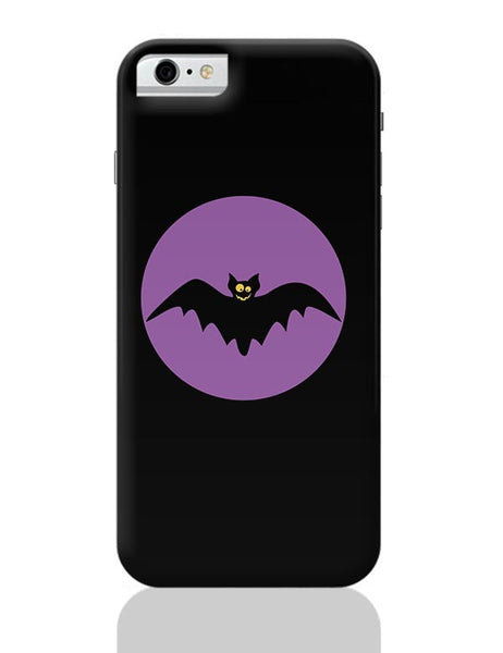 Halloween Bat iPhone 6 / 6S Covers Cases